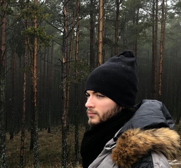 Илья Халмурзаев