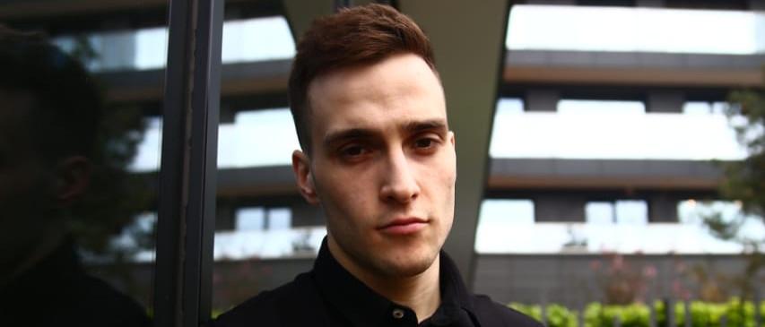 Игорь Баркарь