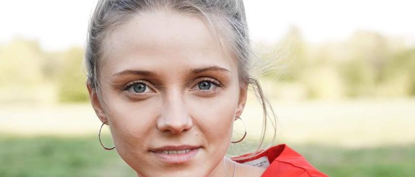 Арина Борисова