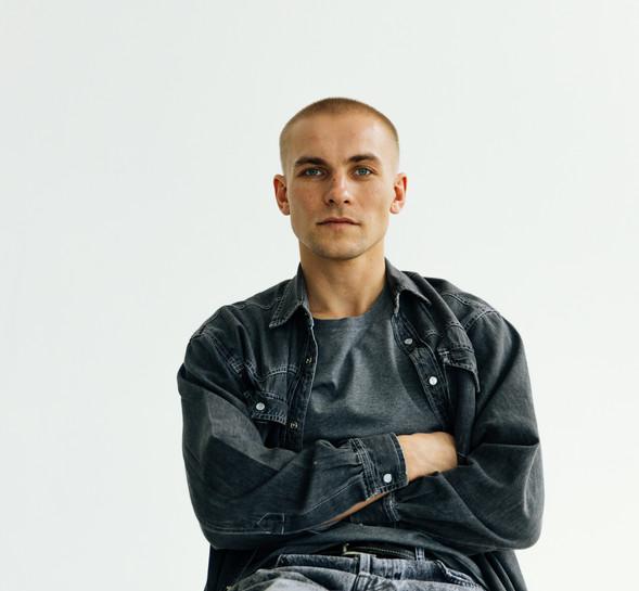 Павел Юдин