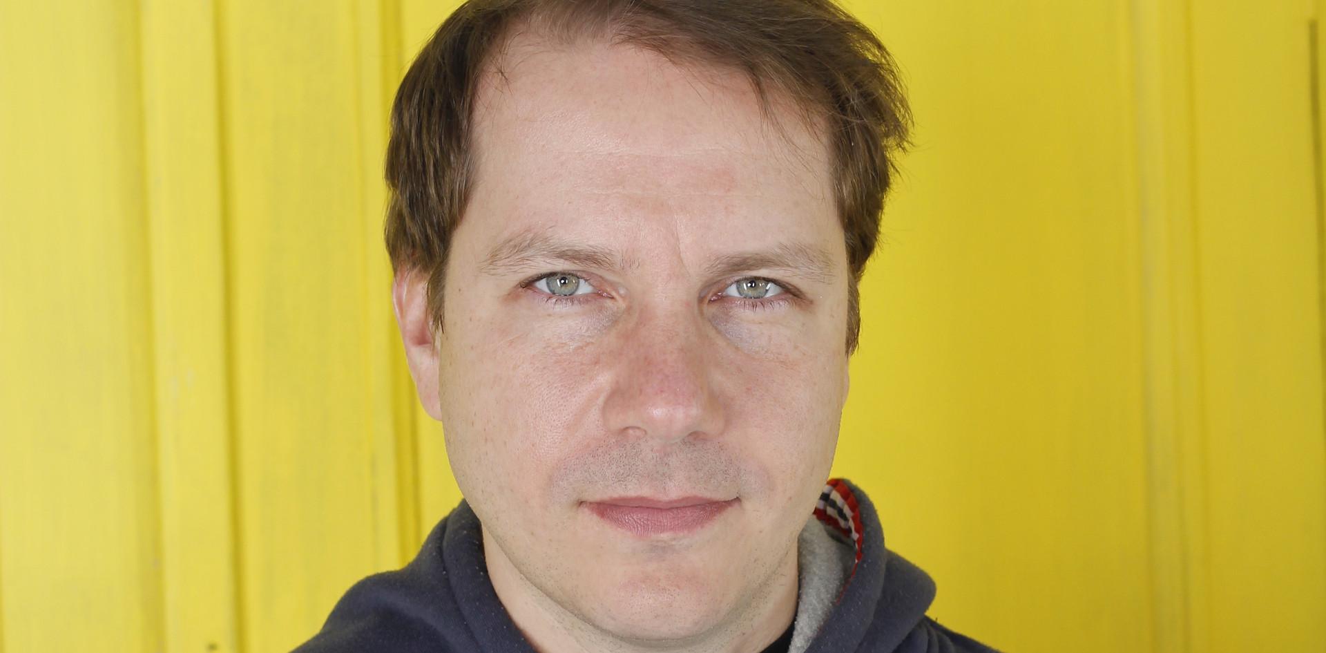 Алексей Дубровский