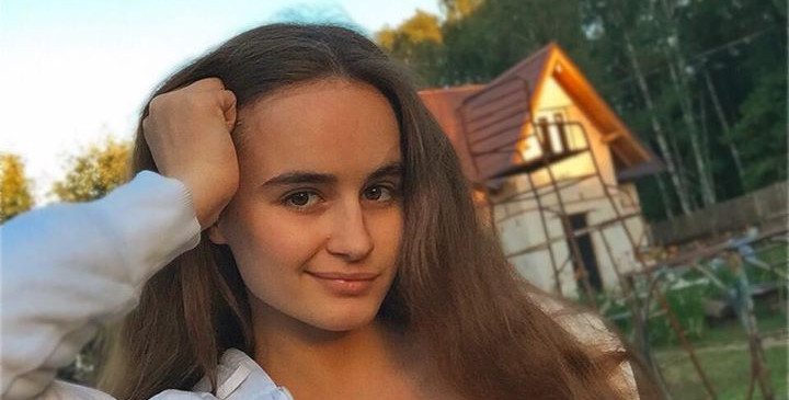 Ксения Попович