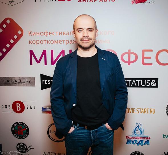 Николай Ковбас