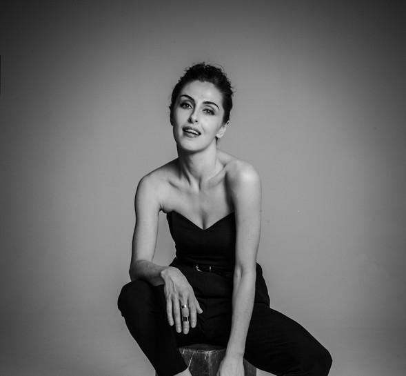 Любовь Ярлыкова