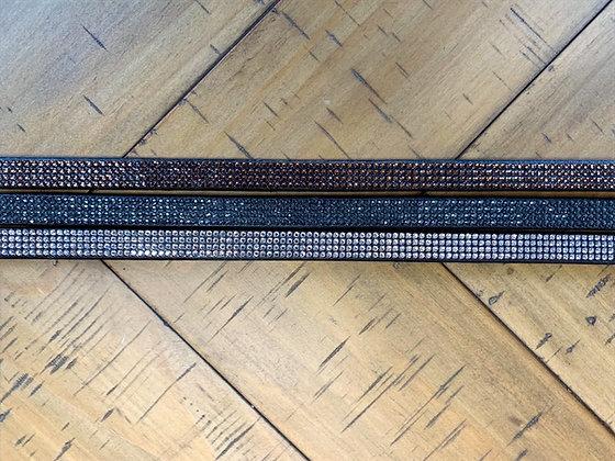 Swarovski Crystal Browband