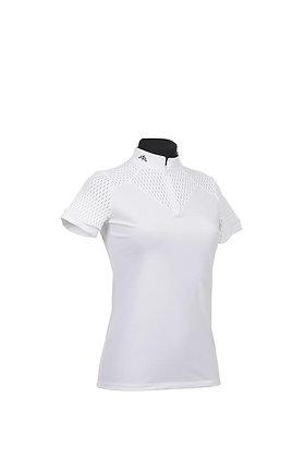 KJ ladies shirt short sleeve