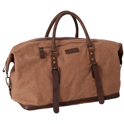 Hunter Canvas The Weekender Bag