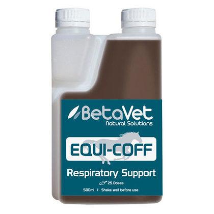 BetaVet 'Equi-Coff'