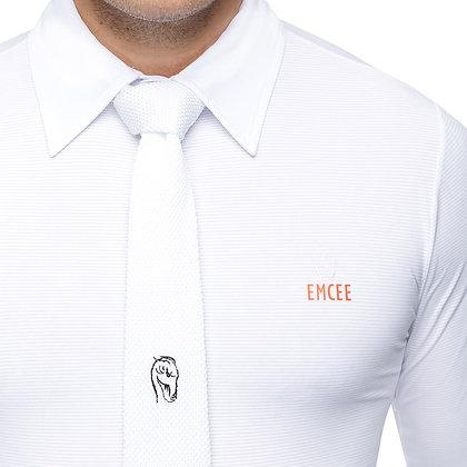 "EMCEE 'Marco"" Show Shirt"