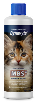 Dynavyte Clever Cat MBS