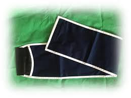 UberSnug cotton Tail Bag