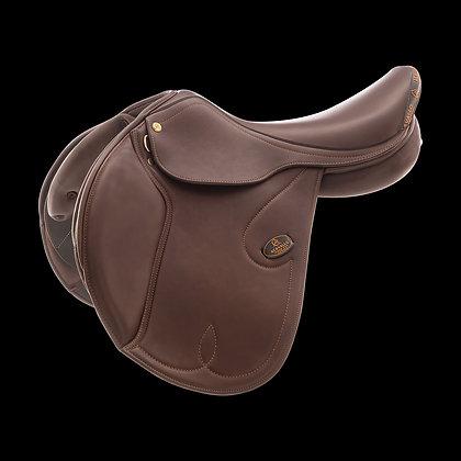 Acavallo 'Botticelli' Jump Saddle