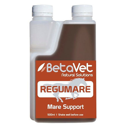 BetaVet 'ReguMare'