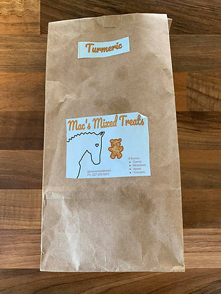 Mac's Mixed Treats
