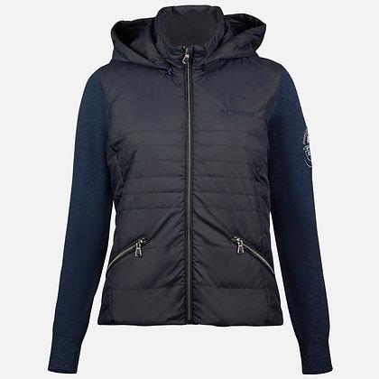 B//Vertigo Laura Ladies' Sweatshirt Jacket