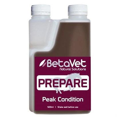 BetaVet 'Prepare'