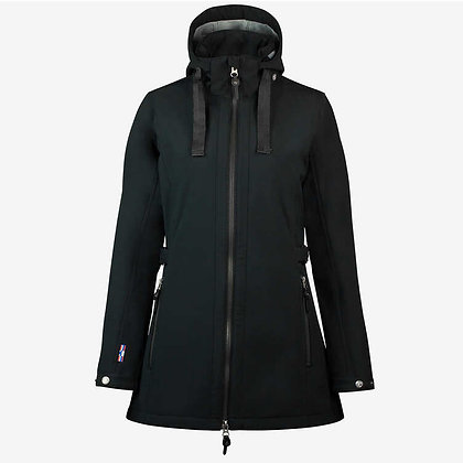 Horze Freya Long Softshell Jacket