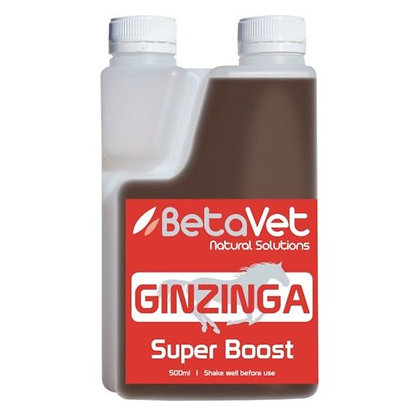 BetaVet 'Ginzinga'