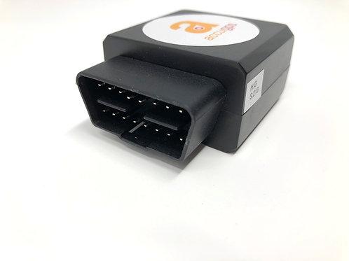4G/LTE OBD Tracker