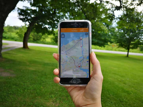 AccuGPS Tracking Service