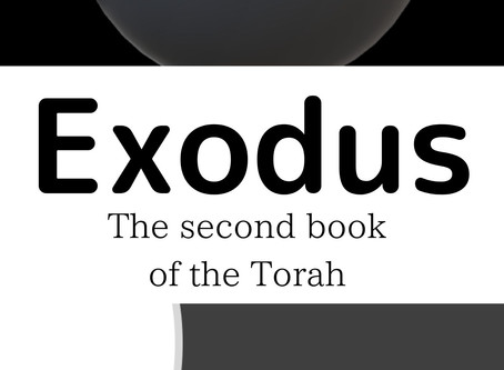 Exodus: The second book of the Torah (English Edition) Kindle版