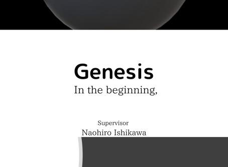 Genesis: In the beginning Silent movie(Full Latest version 2)