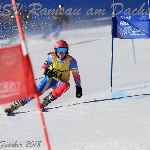 Gloria RS Rittisberg