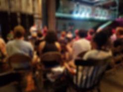 War Orphan audience.jpg