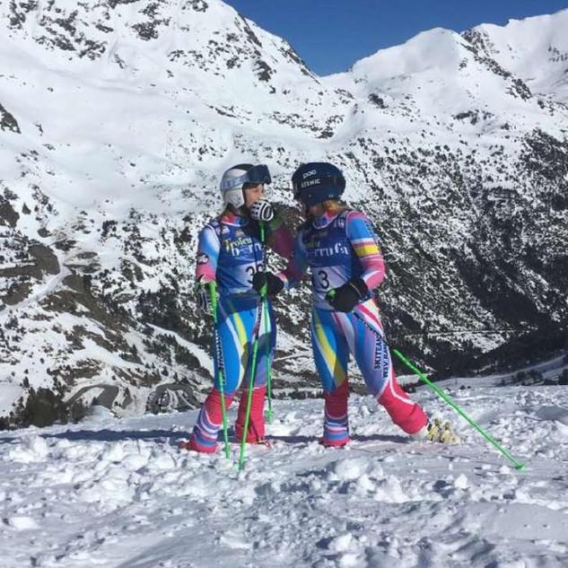 Andorra Trofeu Borrufa
