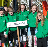 Ireland Children's Team Borrufa