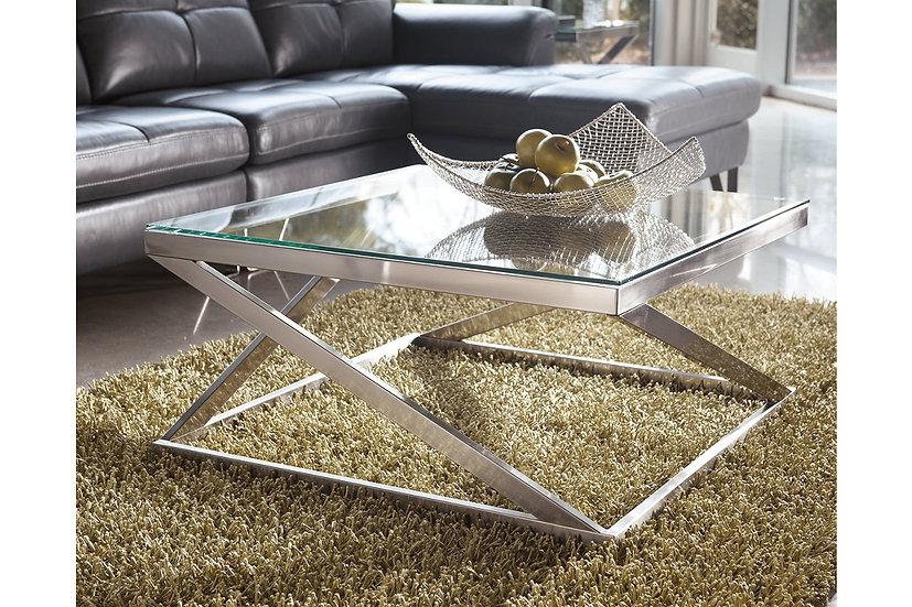 Mesa de centro T136-8. Ashley Furniture.