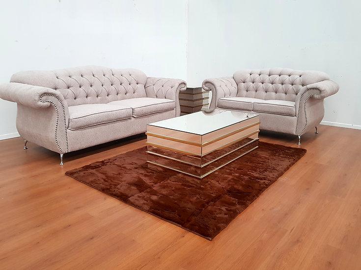 Sala 3-2 Sofá y Love seat Bariloche