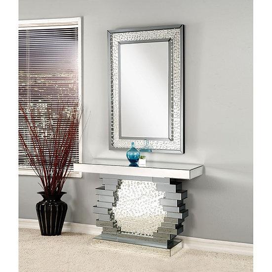 Consoleta de espejo
