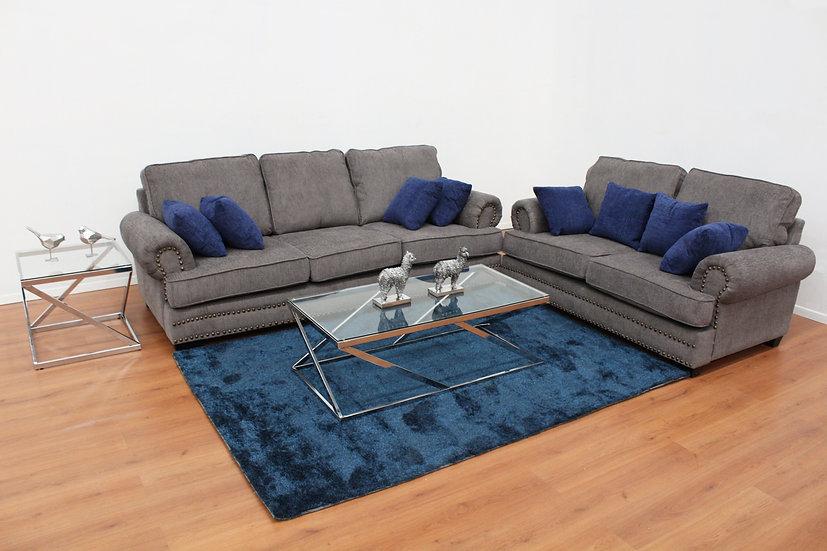 Sala 3-2 Sofá y Love seat