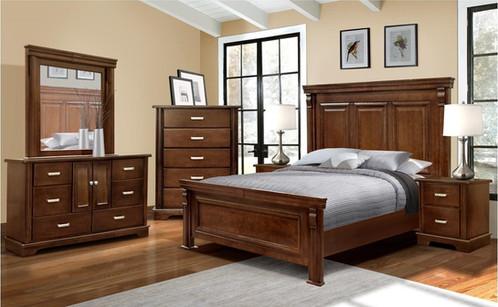 Rec mara king size luna muebles muebles para el hogar for Recamaras king size en guadalajara
