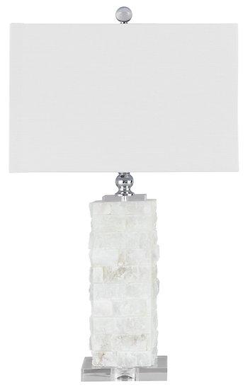 Lámpara de mesa L429014