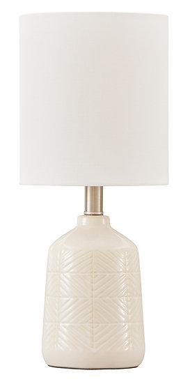 Lámpara de mesa L180034