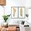 Thumbnail: Set de 2 cuadros decorativos CA190