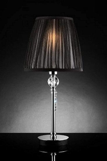 Par de lámparas de mesa