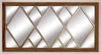 Espejo decorativo CAE041