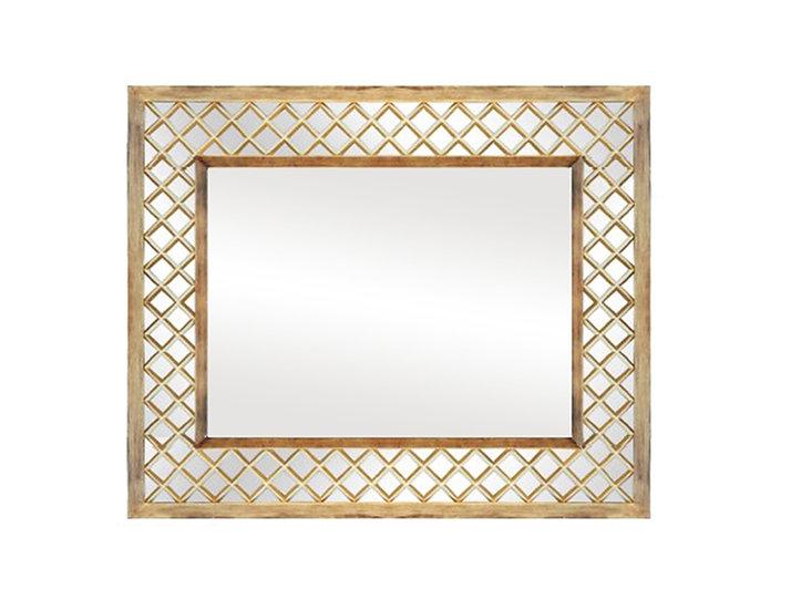 Espejo decorativo 7537