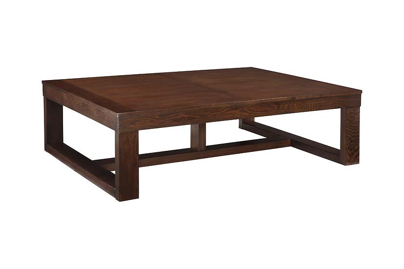 Mesa de centro T481-1. Ashley Furniture.