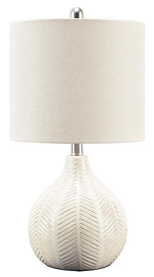 Lámpara de mesa L180024