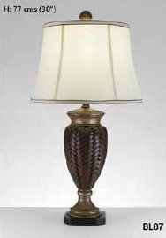Lámpara de mesa BL87