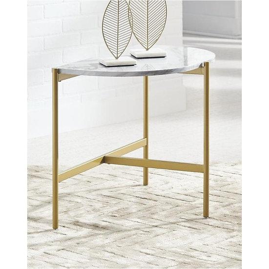 Mesa lateral T192-7. Ashley Furniture.