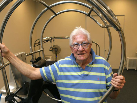 New hope for atypical Parkinson's patients