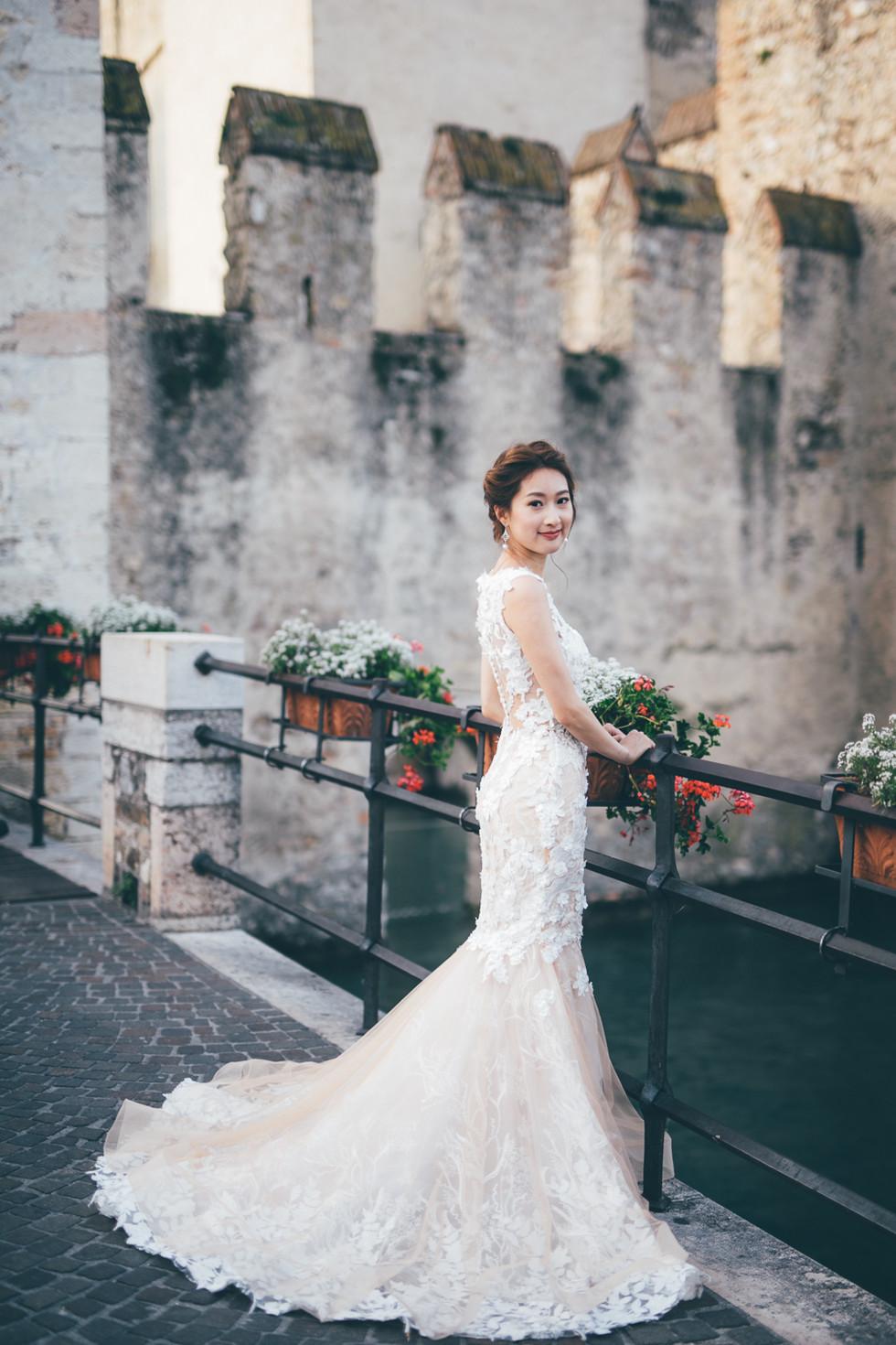 Rose&Lemon Wedding_Sarah MUA