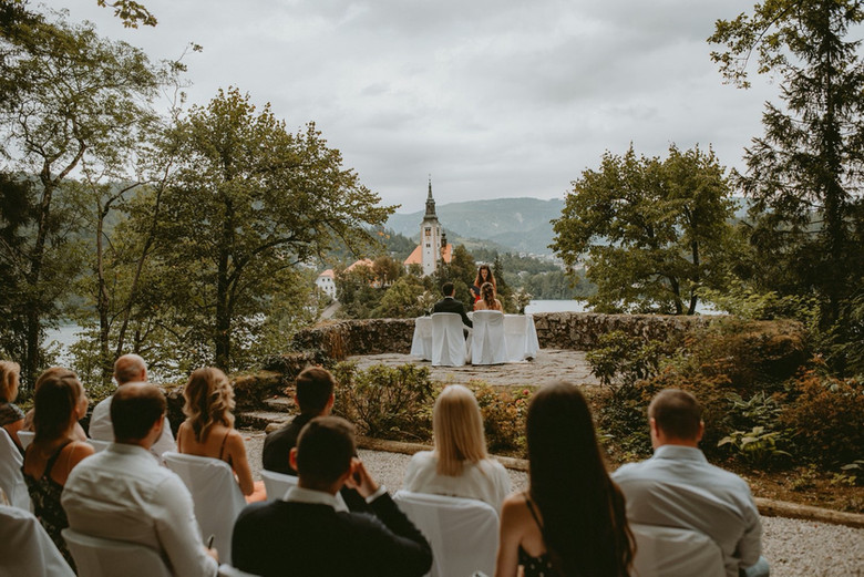 lake bled wedding hong kong