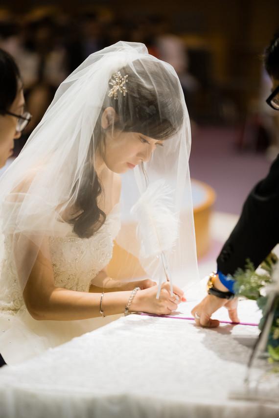 Rose&Lemon Wedding_Malaysia wedding