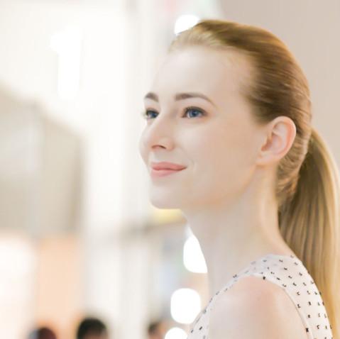 Overseas Wedding Makeup Artist